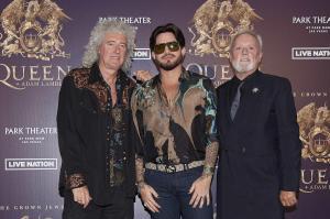 Queen ed Adam Lambert si esibiranno agli Oscar 2019