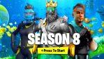 Fortnite: un leak rivela una nuova arma della Season 8