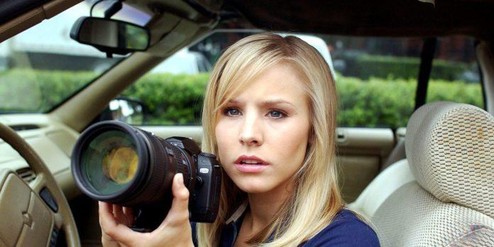 Veronica Mars kristen bell adulta neptune cast serie tv revival hulu