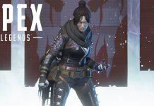 Wraith Apex Legends
