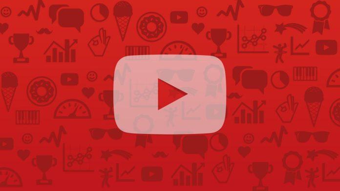 YouTube Non mi piace creators