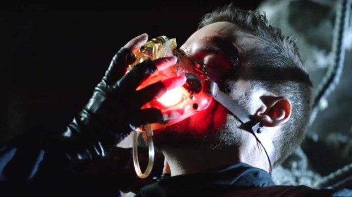 Gotham 5x06 - La nascita di Bane