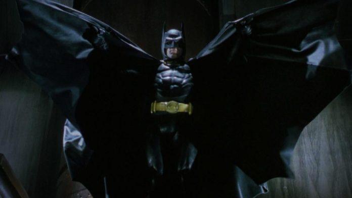 Gotham: svelato un Easter Eggs dal film Batman di Tim Burton del 1989