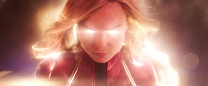 Captain Marvel: online le prime reazioni - Avengers: Endgame