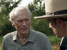 The Mule - Clint Eastwood