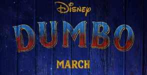 Dumbo: nuovi poster del prossimo live-action Disney