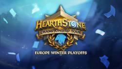 Blizzard HCT Winter Championship inizia giovedì!