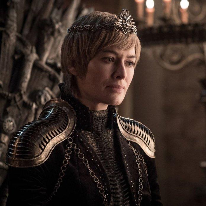Cersei Lannister  (Credits: Helen Sloan/HBO)