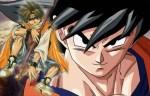 Son Goku vs Son Goku