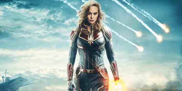 Rilasciato un nuovo Spot di Captain Marvel ai Grammy Awards (Carol Danvers è Brie  Larson)