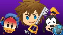 Kingdom Hearts III: ecco il video As Told By Emoji