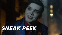 """Gotham: la nascita del Joker nel trailer dell'episodio intitolato """"Ace Chemicals""""?"""
