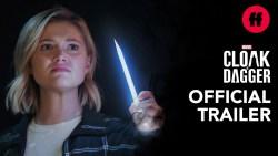 Cloak and Dagger 2: rilasciato il trailer della seconda stagione