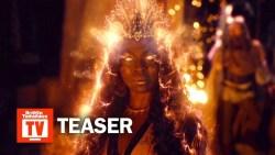 American Gods 2: il nuovo teaser reintroduce gli dei antichi
