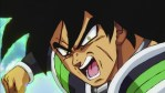 Dragon Ball Super: Broly - ecco il secondo trailer italiano