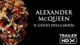 Alexander McQueen - Il genio della moda: a marzo al cinema il film sulla sua vita