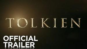Tolkien: ecco il primo trailer! Nicholas Hoult è il creatore del Signore degli Anelli