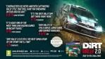 DiRT Rally 2.0 ora disponibile per PC, Xbox One e Playstation 4