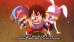 One Piece, Preview Episodio 875 Big Mom assaggia la Torta
