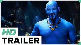 Aladdin: Il trailer ufficiale del live-action con Will Smith
