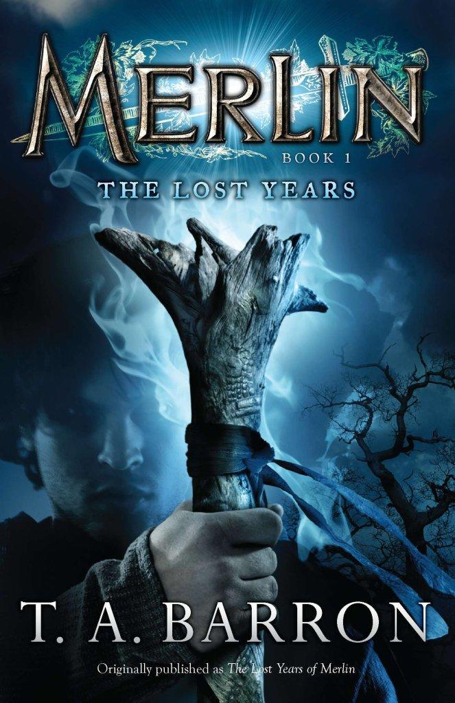 Merlin: The Lost Years - ridley scott