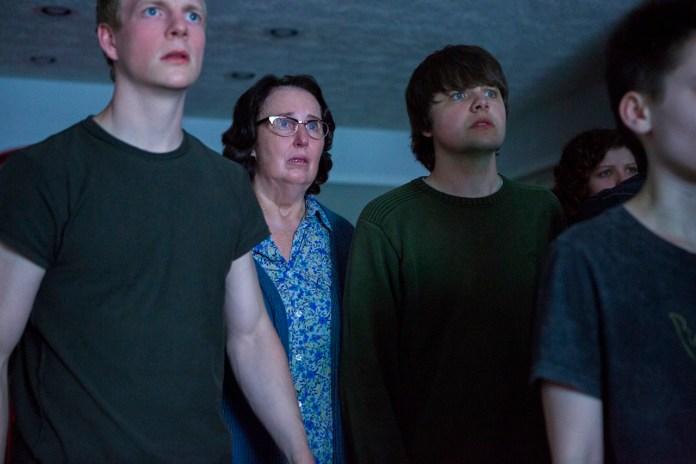 The  OA parte II, trailer e foto della seconda stagione netflix con brit marling