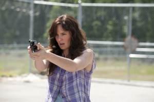 Sarah Wayne Callies pronta al ritorno, dirigerà un episodio della quinta stagione di FTWD