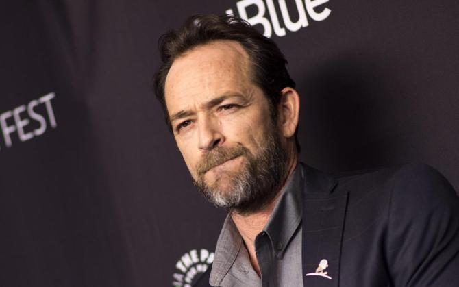 Luke Perry è morto: la star di Beverly Hills è deceduta dopo un ictus - Dylan McKay