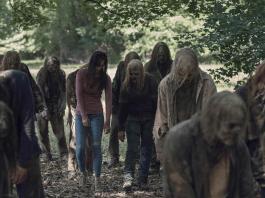 The Walking Dead: Guardiani riassunto puntata 12