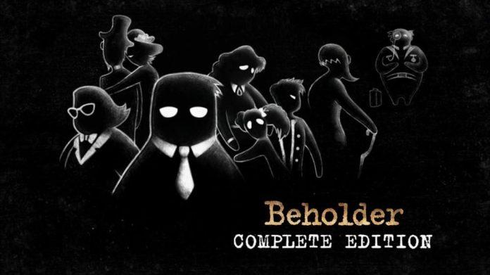 Beholder: Complete