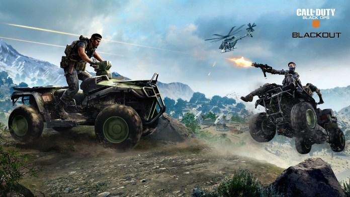 Su MW4 potrebbe non esserci la modalità Battle Royale