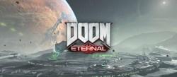 DOOM Eternal: data di uscita e trailer dall'E3 2019