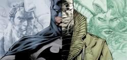 Batman Hush: la prima immagine e il cast del film animato
