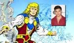 Titans: nella seconda stagione Chella Man interpreterà Jericho