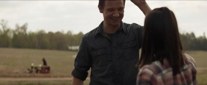 Avengers: Endgame - Occhio di Falco e Kate Bishop?