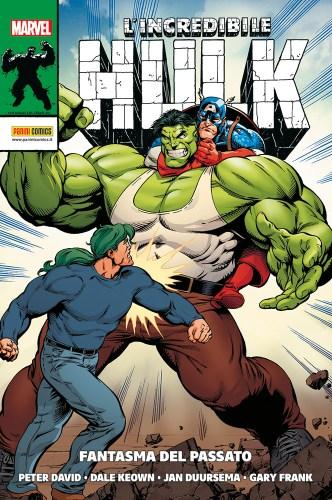 L'Incredibile Hulk di Peter David 3 - Fantasma del passato