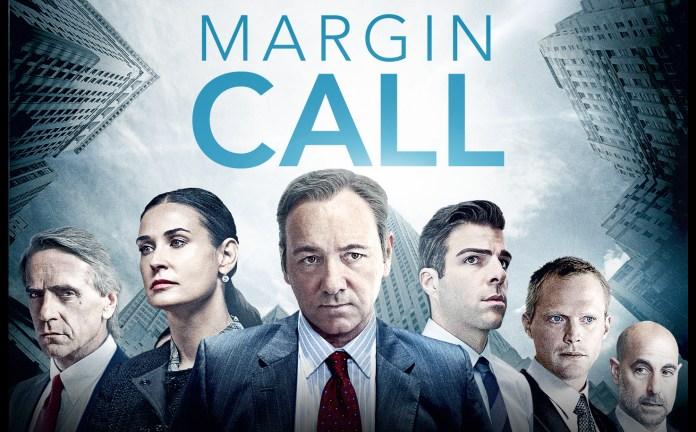 Margin Call netflix rimosso