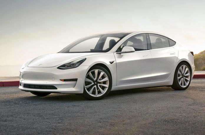 Tesla Model-Y