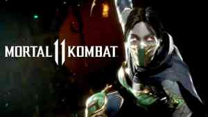 Mortal Kombat 11 - Closed Beta