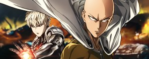 One-Punch Man, Stagione 2 Character Design Ufficiale