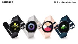 Galaxy Watch Active: il nuovo smartwatch di Samsung