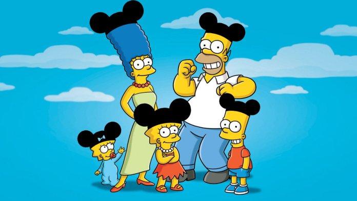Simpson e Fox