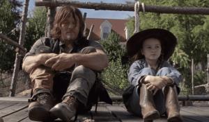 The Walking Dead: Daryl e i sopravvissuti di Alexandria cercano risposte in Rick Grimes!