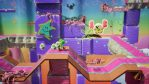 Yoshi's Crafted World: il primo gameplay