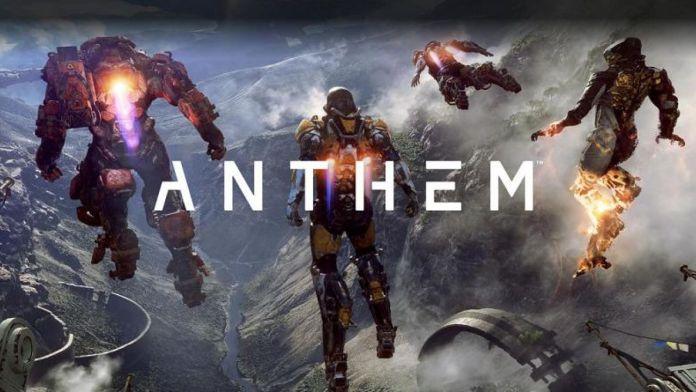 Anthem oggetto di rimborsi su Playstation 4 per lancio disastroso