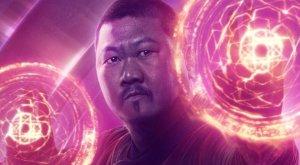 Benedict Wong ritorna su Wong dopo Avengers: Infinity War