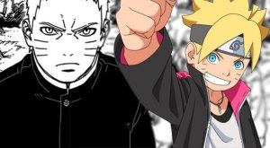 Boruto: Naruto next Generations: un villain del manga mostra il suo doppio volto?