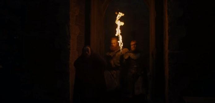 Bronn  (Credits: HBO) - Game of Thrones: tutti i dettagli scovati nel trailer