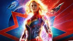 Kevin Feige spiega l'assenza di relazioni amorose in Captain Marvel