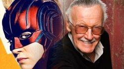Captain Marvel: il cameo di Stan Lee farà commuovere gli spettatori